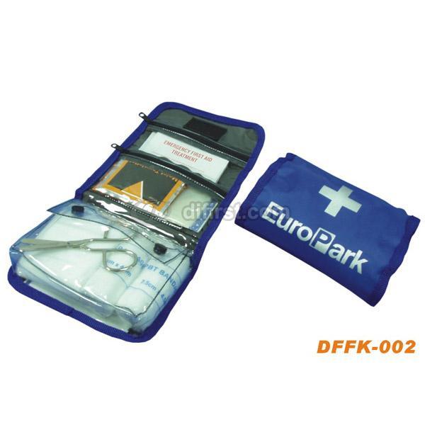 Car first aid kit-DFFK-002 supplier,China Car first aid kit
