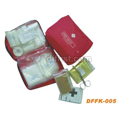 Car first aid kit » DFFK-005