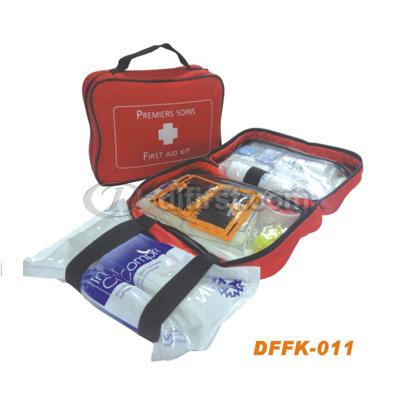Home/car/outdoors first aid kit-DFFK-011 supplier,China Home/car