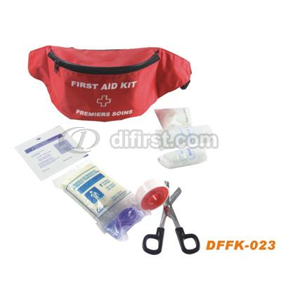 Travel first aid kit » DFFK-023