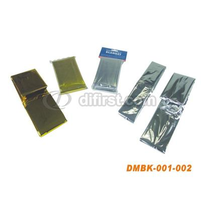 Thermal Emergency Blanket » DMBK-001-002
