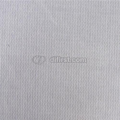 Woven Double Dot Fusible Interlining » W50D White