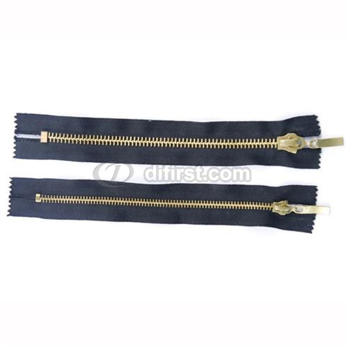 brass zipper » DFZ1016