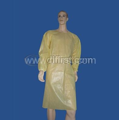 Surgical Gown » KLMP-007