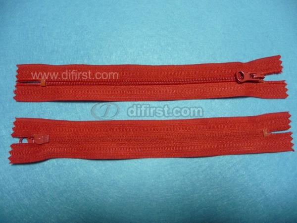 nylon zipper with Open end or Close End » FNZ002