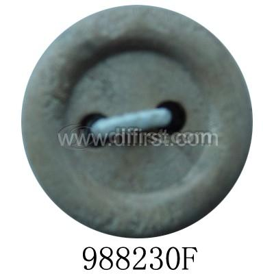Wood Button » 988230F