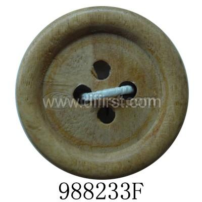 Wood Button » 988233F