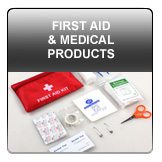 First Aid & Medical Disposable