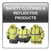 Safety clothing & Refleictive products